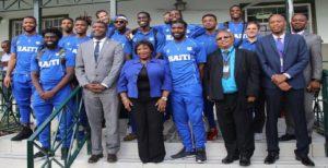 Le MJSAC accueille la sélection nationale de basket-ball après leur injuste disqualification