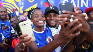 Mondial U-20 France 2018: Les grenadières chaleureusement applaudies malgré leur défaite