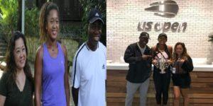 Cinq choses à savoir sur Naomi Osaka, la star montante du tennis féminin