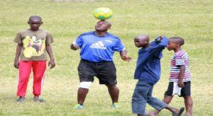 Haiti: La Fédération Haïtienne de Football (FHF) indignée par la mort de la super star haïtienne Rosemond Pierre