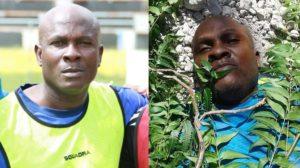 Haiti: Mort tragique de l'ancien international haïtien, Rosemond Pierre