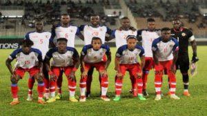 CONCACAF: Les Grenadiers s'imposent dans la douleur face à Sainte-Lucie!