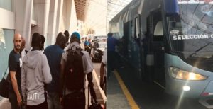 CONCACAF: Les grenadiers à Managua pour affronter le Nicaragua