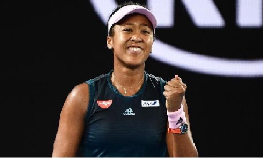 Naomi Osaka remporte les Internationaux d'Australie et devient la No 1 du tennis féminin