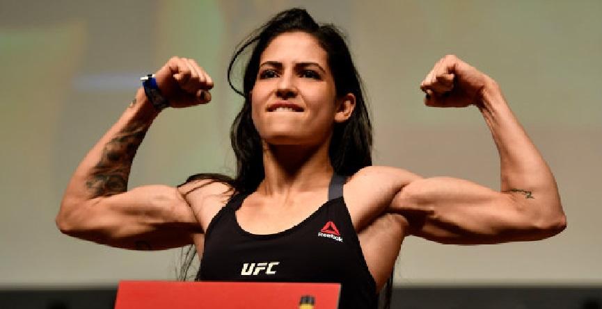 Monde: Un voleur de téléphone tabassé par une une championne d'arts martiaux de l'UFC