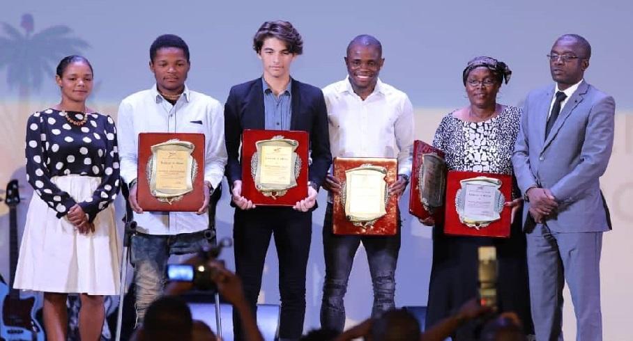 Haiti: Le gouvernement honore des sportifs qui ont brillé à l'étranger en 2018