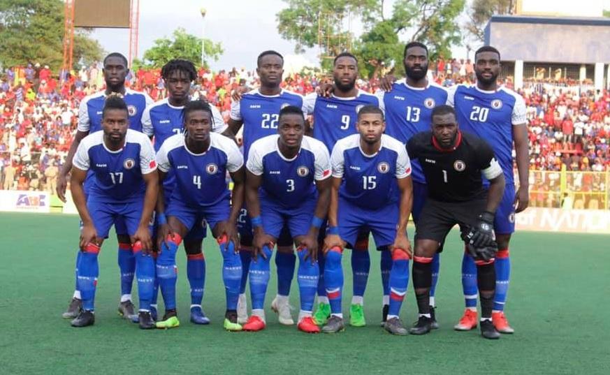 CONCACAF: Calendrier des Grenadiers pour la Gold Cup 2019