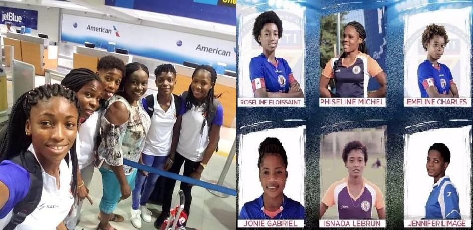Haiti: La FHF, dans sa quête d'excellence, exporte ses jeunes talents vers des centres avancés