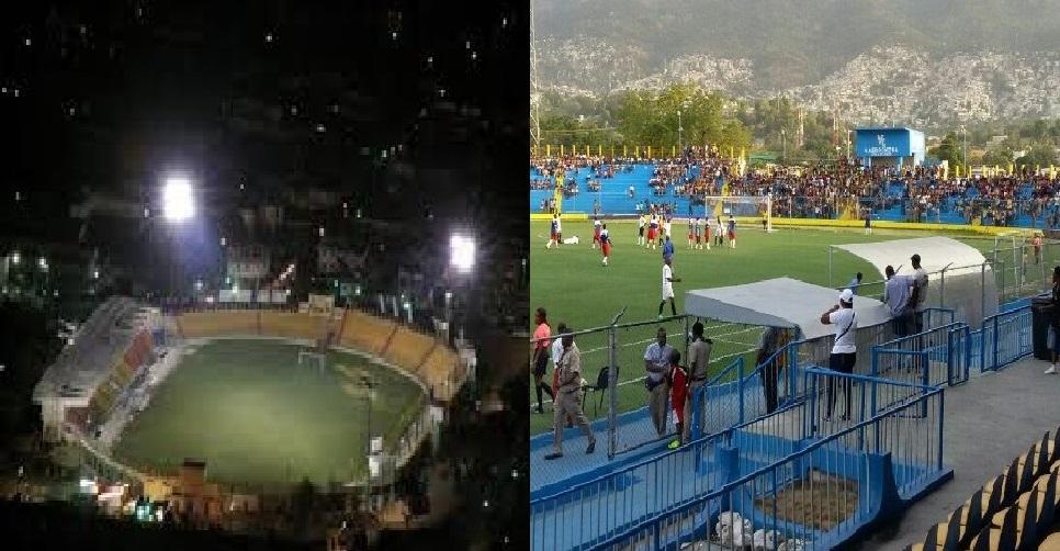 Haïti :Une firme taïwanaise mettra aux normes internationales le stade Sylvio Cator