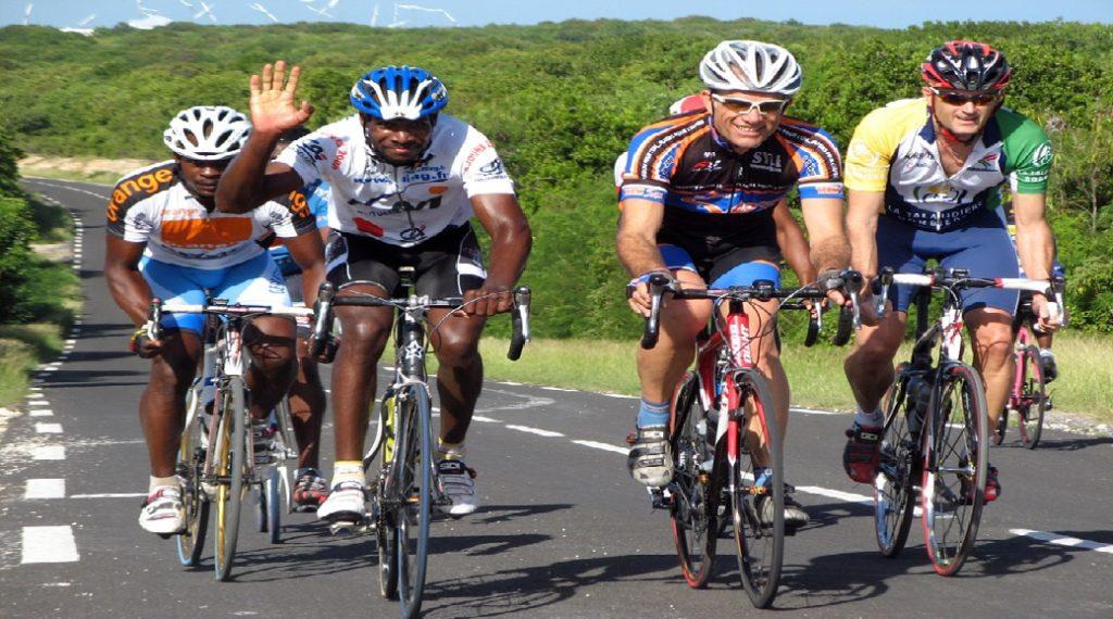 Monde:  Le Championnat caribéen de cyclisme 2019 aura bien lieu à Port-au-Prince