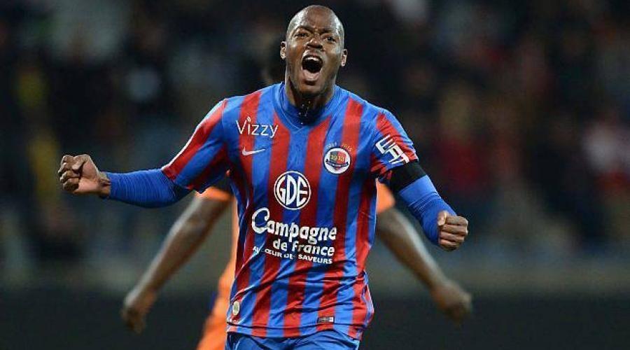 Hervé Bazile a dit «oui» à la sélection haïtienne pour la prochaine édition de la Gold Cup
