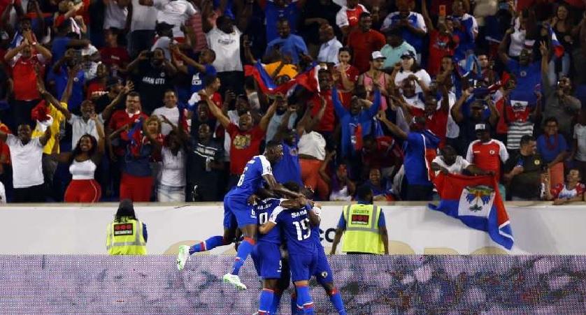 Ligue des Nations: Haïti reçoit Curaçao, le prix des billets explose