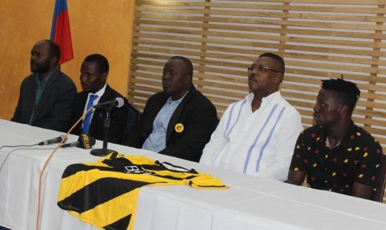 L'AS Capoise affrontera Robinhood du Surinam en tour préliminaire de la CONCACAF League