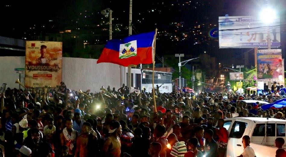 Gold Cup 2019: Les haïtiens fiers de la performance des grenadiers