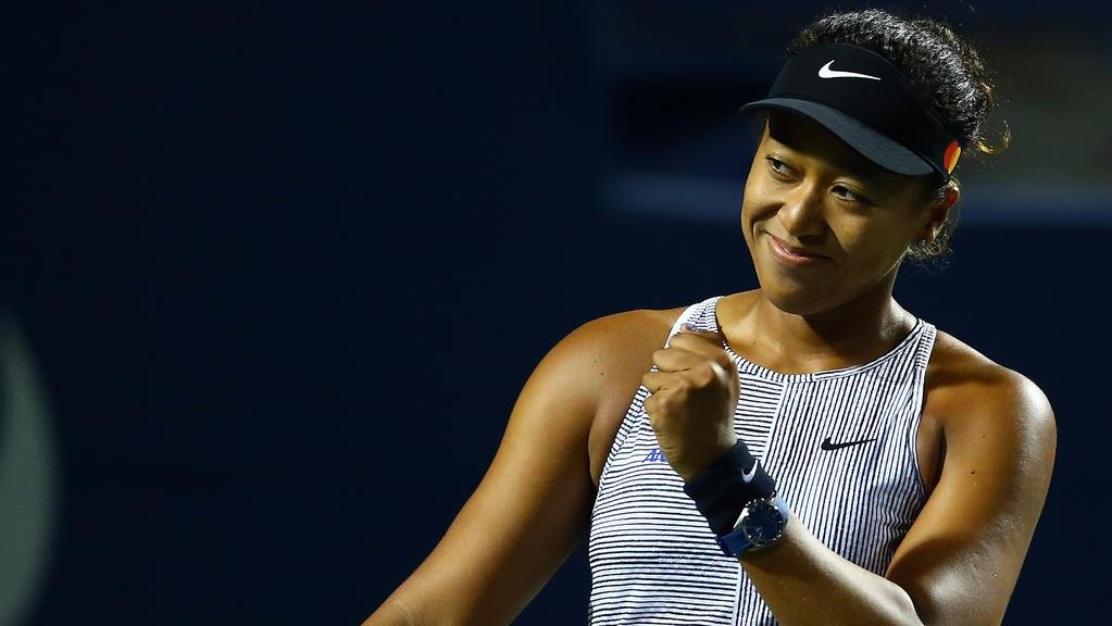 Naomi Osaka de nouveau à la tête du classement mondial du tennis féminin