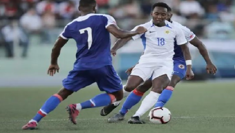 Ligue des nations: Les Grenadiers trébuchent à Curaçao