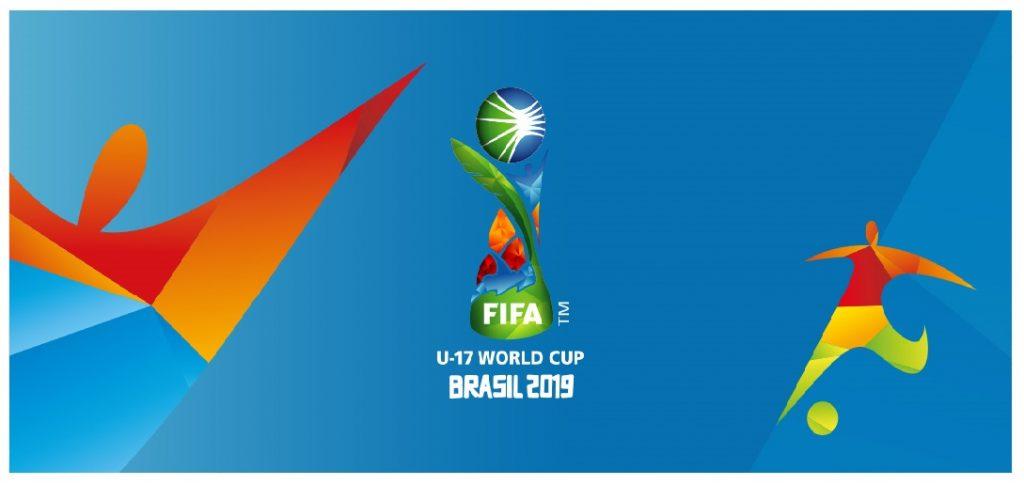 U-17 Brasil 2019:  La sélection nationale haïtienne au Brésil pour disputer la Coupe du monde
