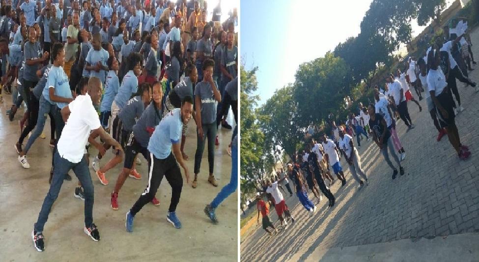 Haïti: Lancement du programme de «Sport-santé» pour tous dans plusieurs villes du pays