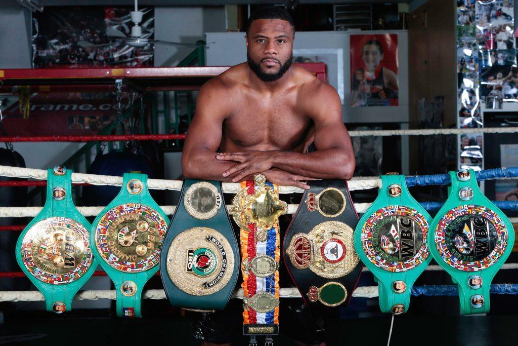 Jean Pascal conserve son titre des mi-lourds de la WBA