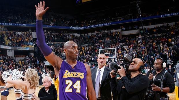 Le monde sportif pleure la mort du légendaire basketteur Kobe Bryant