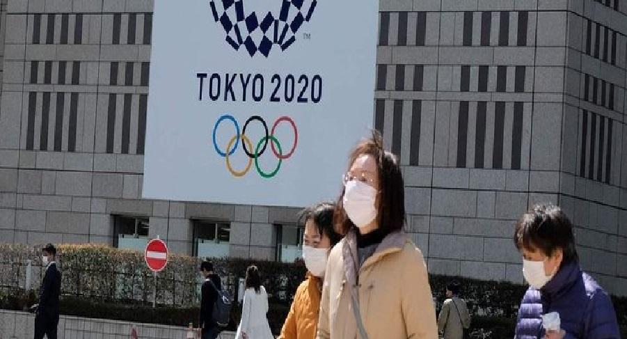 JO Japon 2020: Le CIO annonce le report des jeux en raison de la pandémie de coronavirus