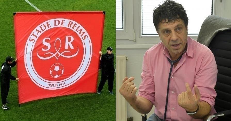 Monde: Atteint du Covid-19, Bernard Gonzalez, médecin du Stade de Reims,  s'est suicidé