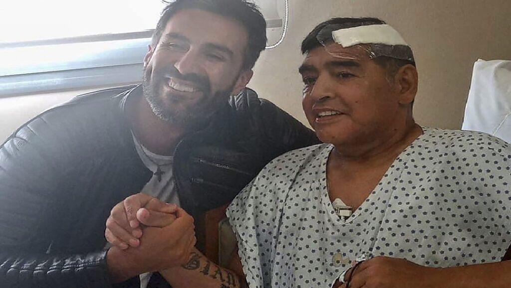 Monde: Le médecin de Diego Maradona visé par une enquête pour homicide involontaire