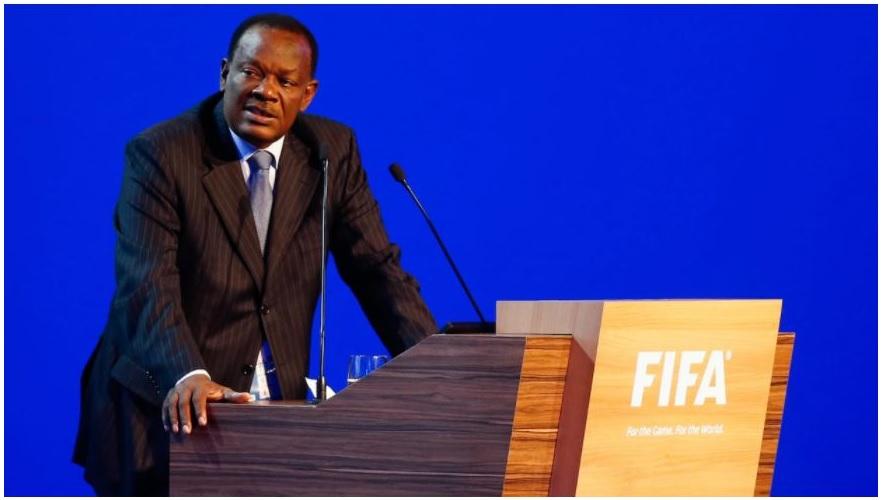 Monde: Accusé de viols sur des joueuses, Yves Jean-Bart, est banni à vie par la FIFA