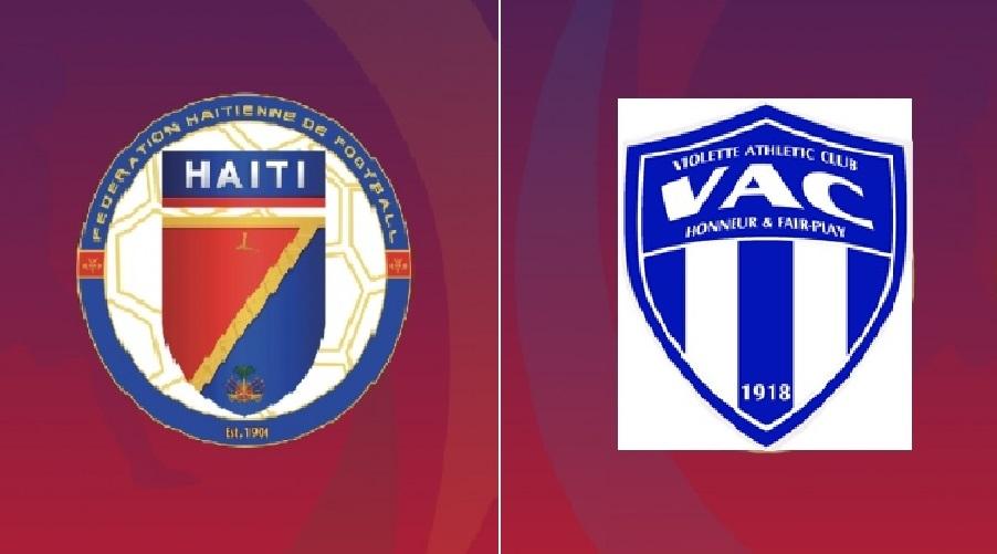 Haïti: La Fédération Haïtienne de Football octroie le titre de champion au Violette AC