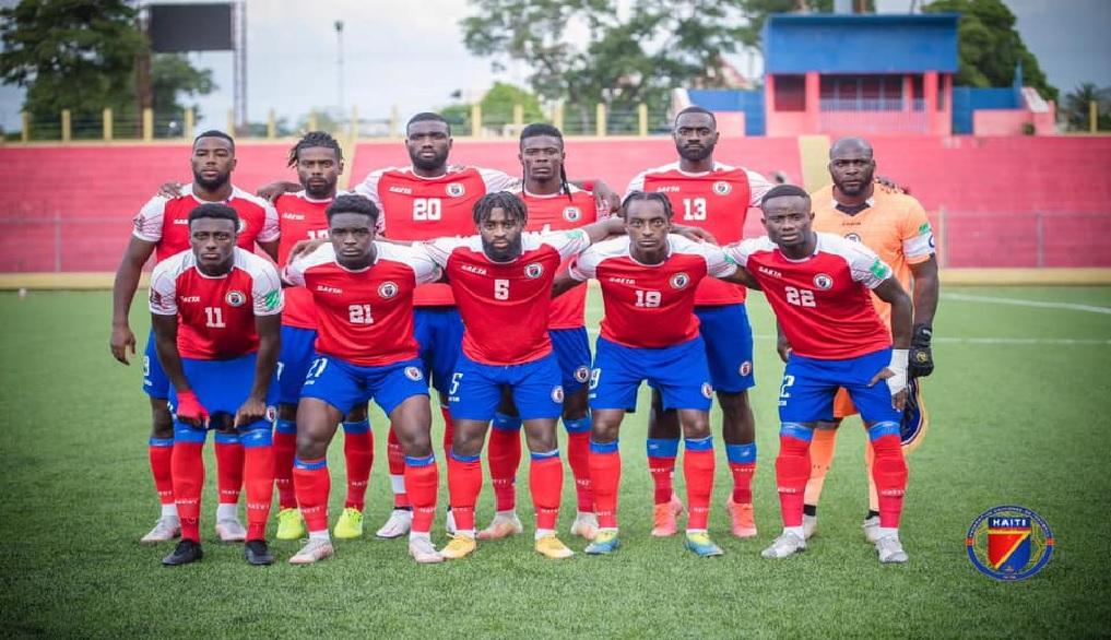 Les Grenadiers éliminés dès le 2ème tour de qualification  de la Coupe du Monde FIFA Qatar 2022