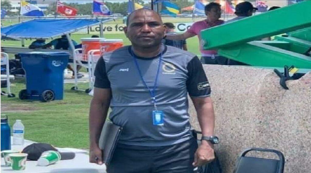 FIFA: Rosnick Grant suspendu à vie pour abus sexuels suivis de viols sur des arbitres féminins